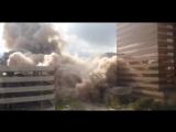 Взрывы зданий, Топ 10 самых красивых сносов строений