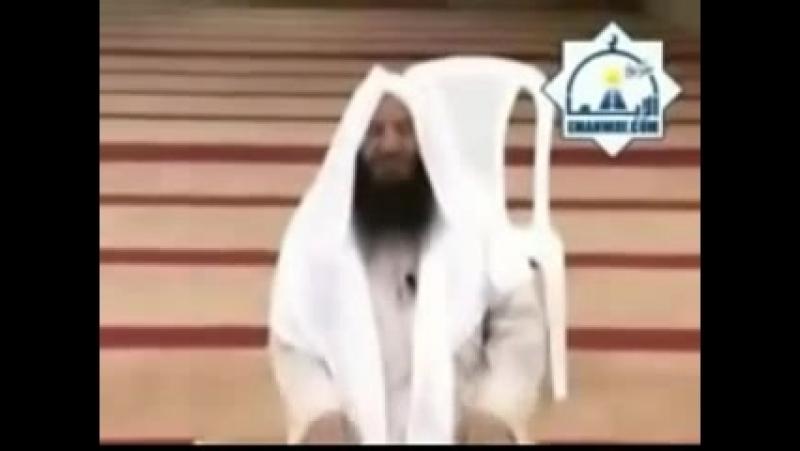 Молитва пророка(с.а.с)-08