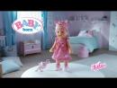 My Little BABY born - Кукла Беби бон Топ Топ 823-484