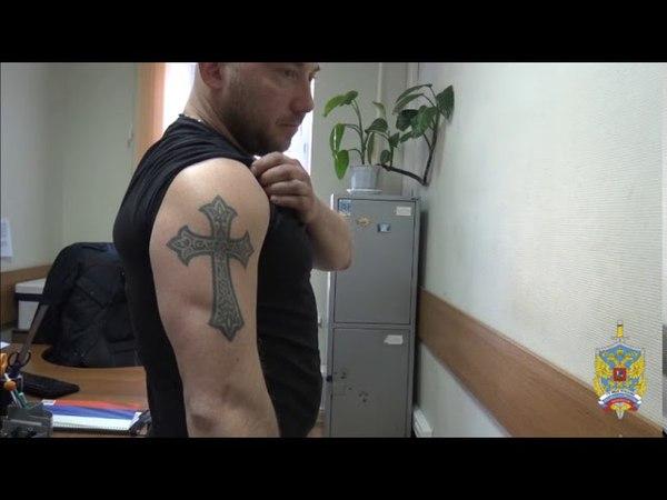 Полицейские МУ МВД России Балашихинское задержали подозреваемых в квартирной краже
