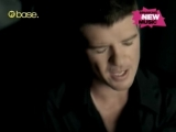 Robin Thicke - Lost Without You