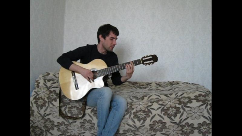 Андрей Щербонос - Перемолоты