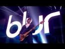 Blur - Song 2 (Live at BRIT Awards 2012) HD 720p