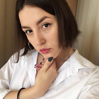 Ульяна Беляева