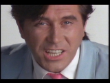 BRYAN FERRY ( Экс. Roxy Music ) - Jealous Guy ( Ревнивый КЛИП 1980 г )