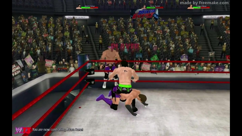 Wrestling mpire superstars (inv 2018-02-17 23-15-11-28