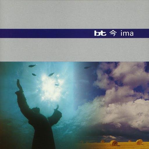 BT альбом Ima
