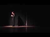 Анна Яковлева - Молитва (мюзикл