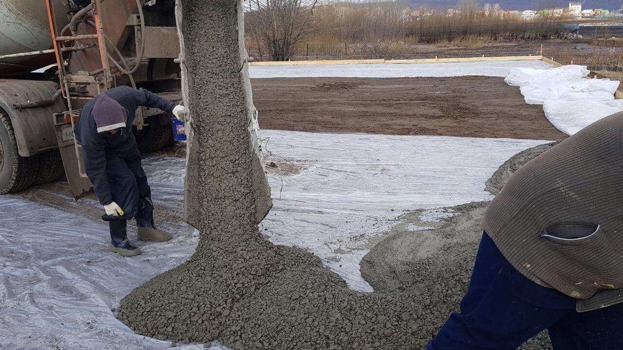 Мелеуз бетон бетонные смеси готовые к употреблению цена