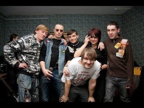 Шутка-Акушера-Новогодняя (Раритет live Б-52) Новый год 2011-2012