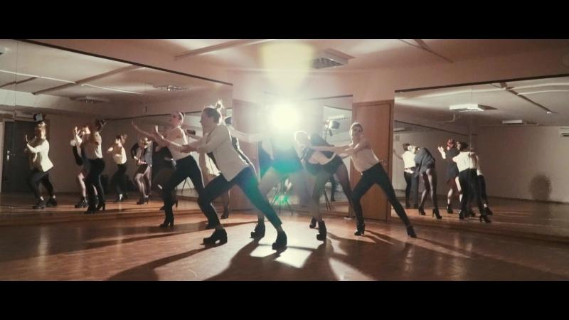Tsar B - Rattlesnake -  Ruby Hall  Choreo by Oly Ruby