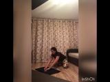 Макфлури с карамелью