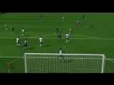 FIFA18 Чудо гол Лансини