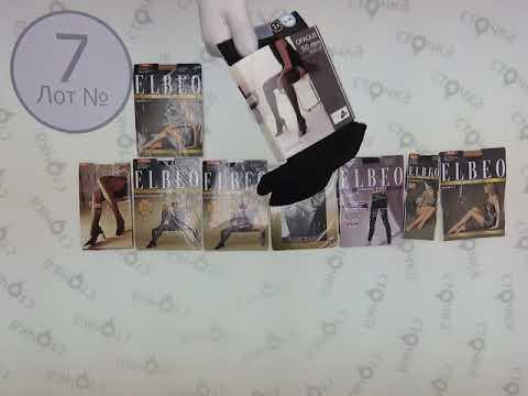 Socks Tights Mix for Women 7, сток одежда оптом