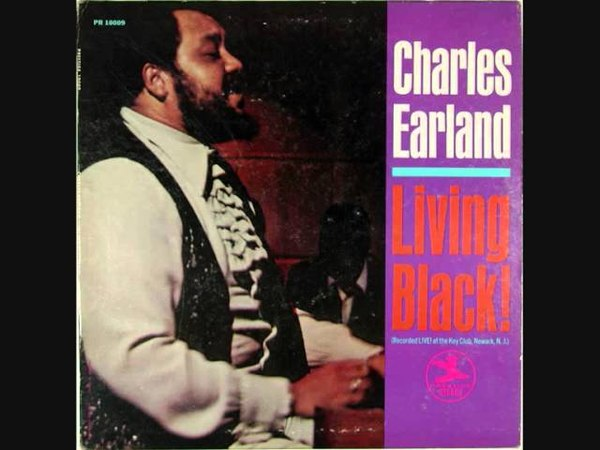Charles Earland (Usa, 1971) - Living Black! (Full)