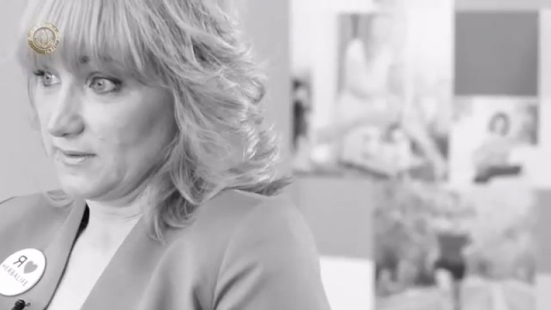 Жанна ШАЛУНОВА новая Presidents Team рассказывает историю своего успеха