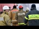 В понедельник в России отмечается День пожарной охраны
