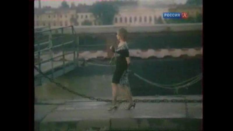 Линия жизни фронтовики Петр Тодоровский
