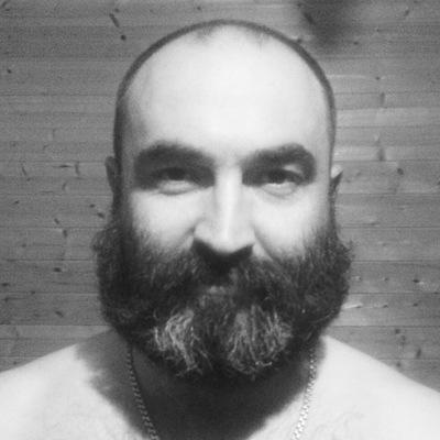 Сергей Тимонов