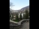 Пятигорск. Парк Цветник