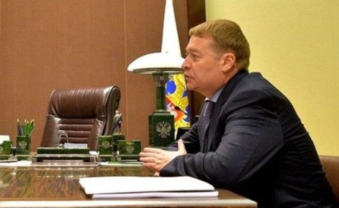 Против экс-главы Марий Эл возбуждено дело за незаконное хранение боеприпасов