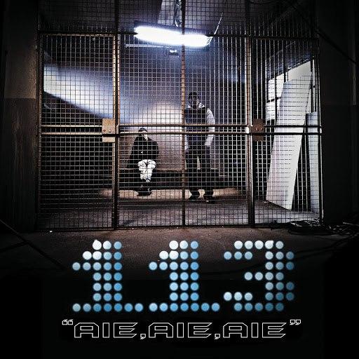 113 альбом Aïe aïe aïe