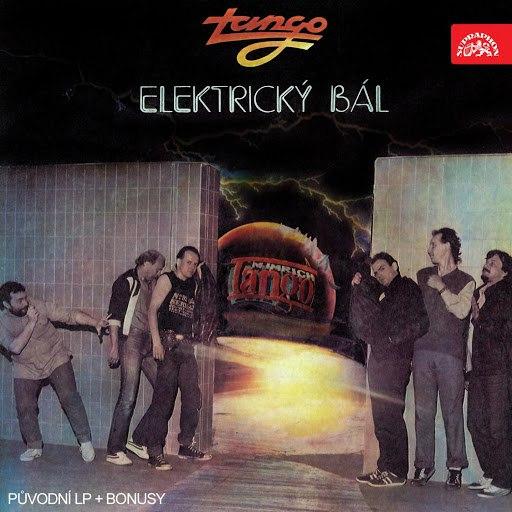 Tango альбом Elektrický bál (pův.LP+bonusy)