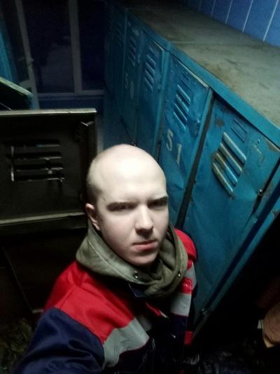 Aleksandr Karon, Moscow