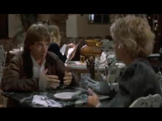 El chip prodigioso (Innerspace, 1987) Joe Dante [Viaje insólito]