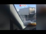 ДТП с участием трех машина на юго-востоке Москвы.