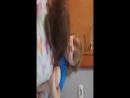 Дашенька любит тетю Машу