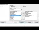 LibreOffice - Bases de Datos - TEMA 3 Asistente para la creación de Bases de Datos