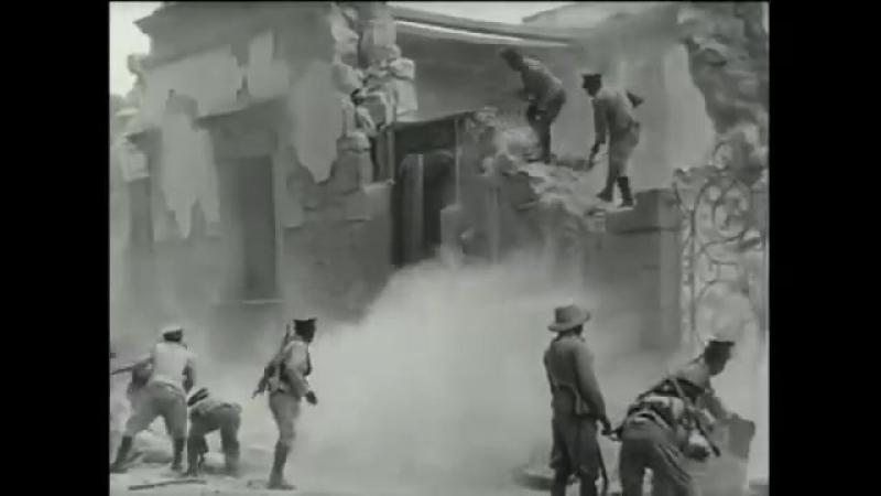 El terremoto que destruyó Oaxaca en 1931