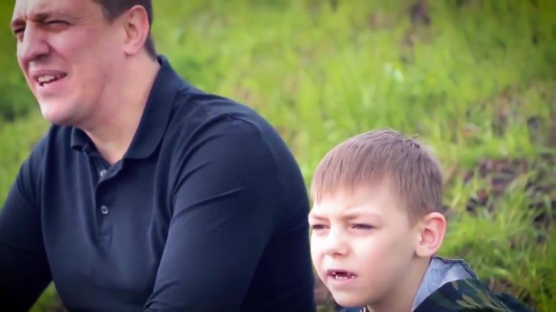 Вячеслав Антонов - Дядя Вова, мы с тобой