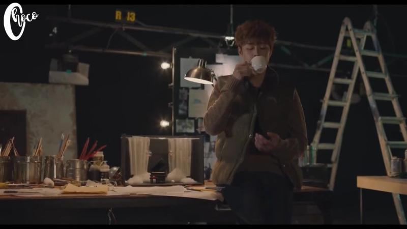 [FSG Choco] JO KWON - Lonely [ukr.sub, укр.суб]