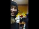 Ангелина Мамонтова - Live