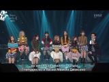 [рус.саб] 170305 Yoo Heeyeols Sketchbook EР.354 - Lovelyz Cut