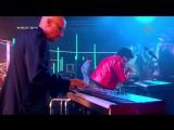Souvenir from Rio. Дидье Маруани (Didier Marouani) живой концерт. Соль Захара Прилепина на РЕН ТВ