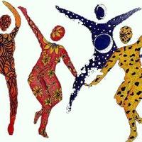 Логотип ТАНЦЫ БЕЗ ПРАВИЛ. Группа интегрального танца