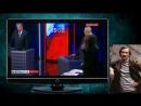 Дебаты у Соловьева в озвучке Филатова Грудинин Жириновский Собчак