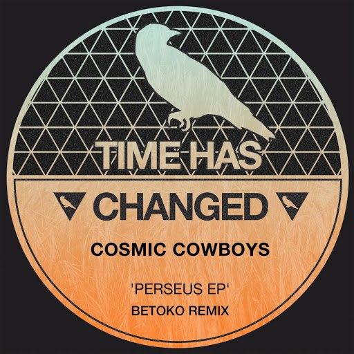 Cosmic Cowboys альбом Perseus