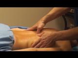 Most Beautiful Massage, Deep Tissue Visual Massage ASMR, Trigger Point ASMR
