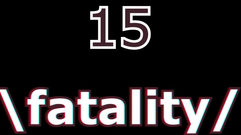15 fatality   Звезда   Хоккейный VINE