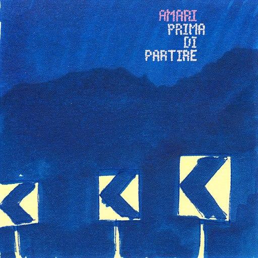Amari альбом Prima Di Partire
