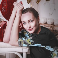 Ирина Ладо