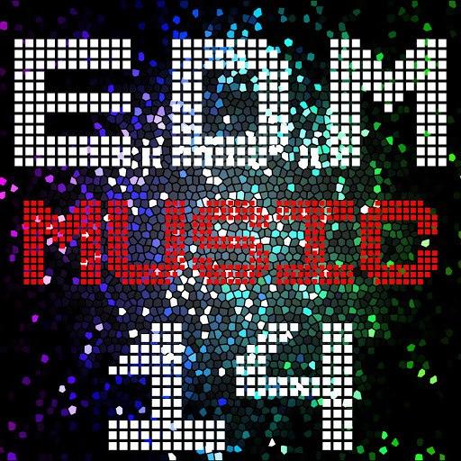 Cream Sound альбом E D M Music, Vol. 14