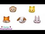 SHINee - Emoji Singing