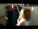Анечка Павага 8 лет