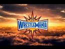 |WVW| Wrestlemania Opening Intro Pyro