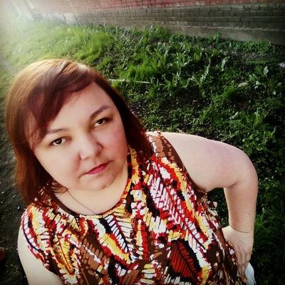 Юлия Харламова